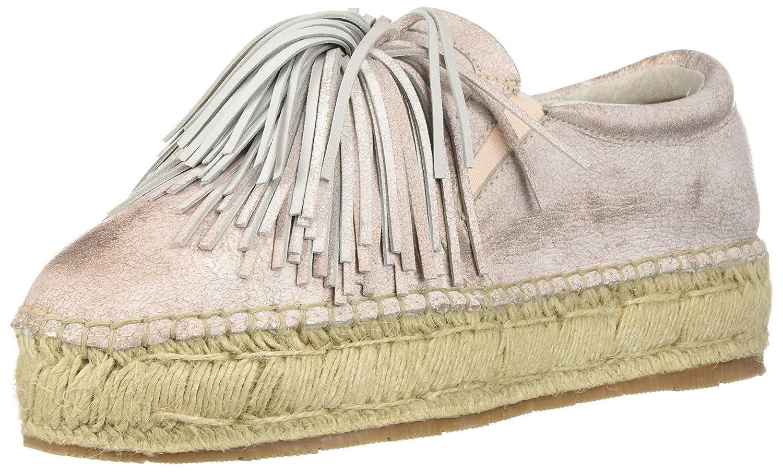 J Slides Women's Raoul Sneaker B076DLBWYQ 7.5 B(M) US|Soft Pink