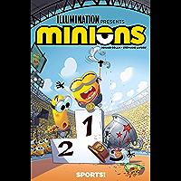 Minions Vol. 5: Sports