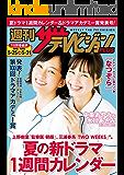 週刊ザテレビジョン PLUS 2019年5月31日号 [雑誌] ザテレビジョン PLUS