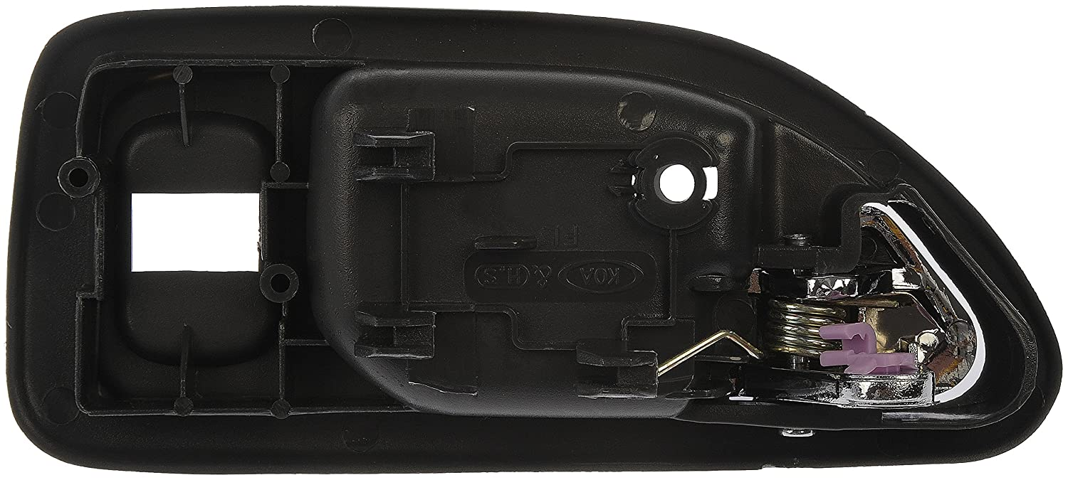 Dorman 77715 Driver Side Replacement Front Interior Door Handle