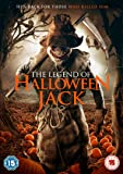 The Legend of Halloween Jack [DVD]