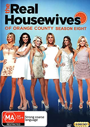 Of brooks housewives real ayers county orange Brooks Ayers