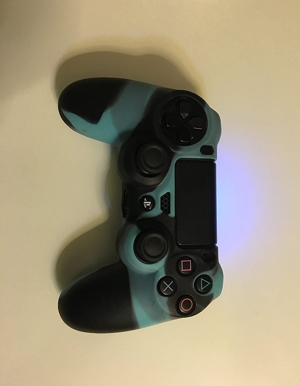 Funda Carcasa Silicona de Mando Consola para PS4 Play ...