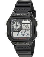 Casio Men's Digital Watch