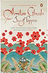 Sea of Poppies Paperback