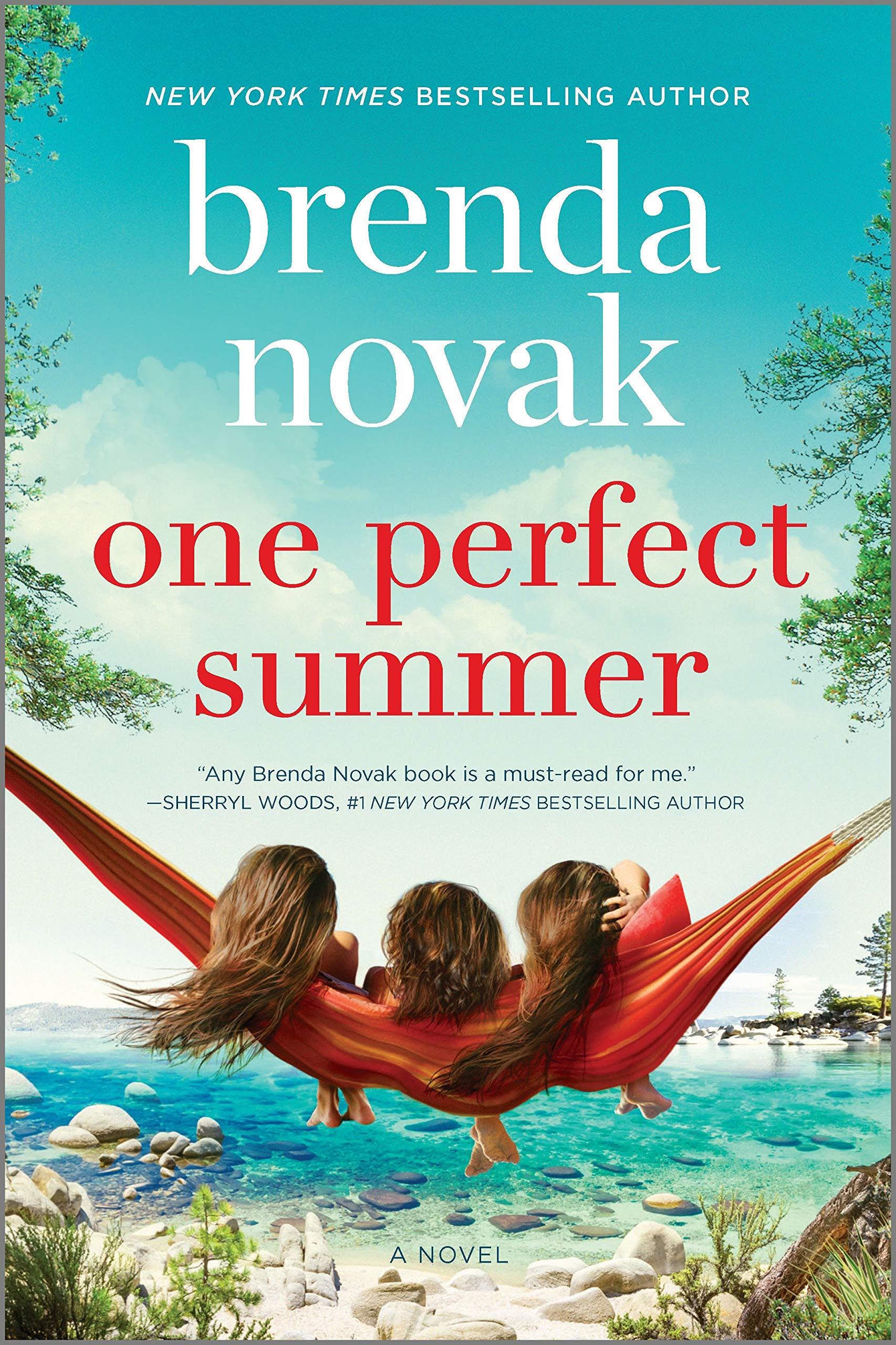 One Perfect Summer Novel