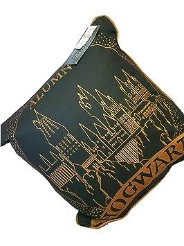 Primark casa Slytherin de Hogwarts de Harry Potter Gryffindor Hufflepuff ravelclaw cojines cojín (EX alumnos): Amazon.es: Hogar