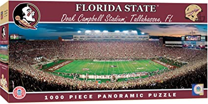 Image Unavailable. Image not available for. Color  MasterPieces Collegiate Florida  State Seminoles ... a9173ebb3