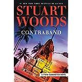 Contraband (A Stone Barrington Novel)