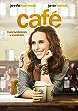Cafe [DVD] [2010] [Region 1] [US Import] [NTSC]