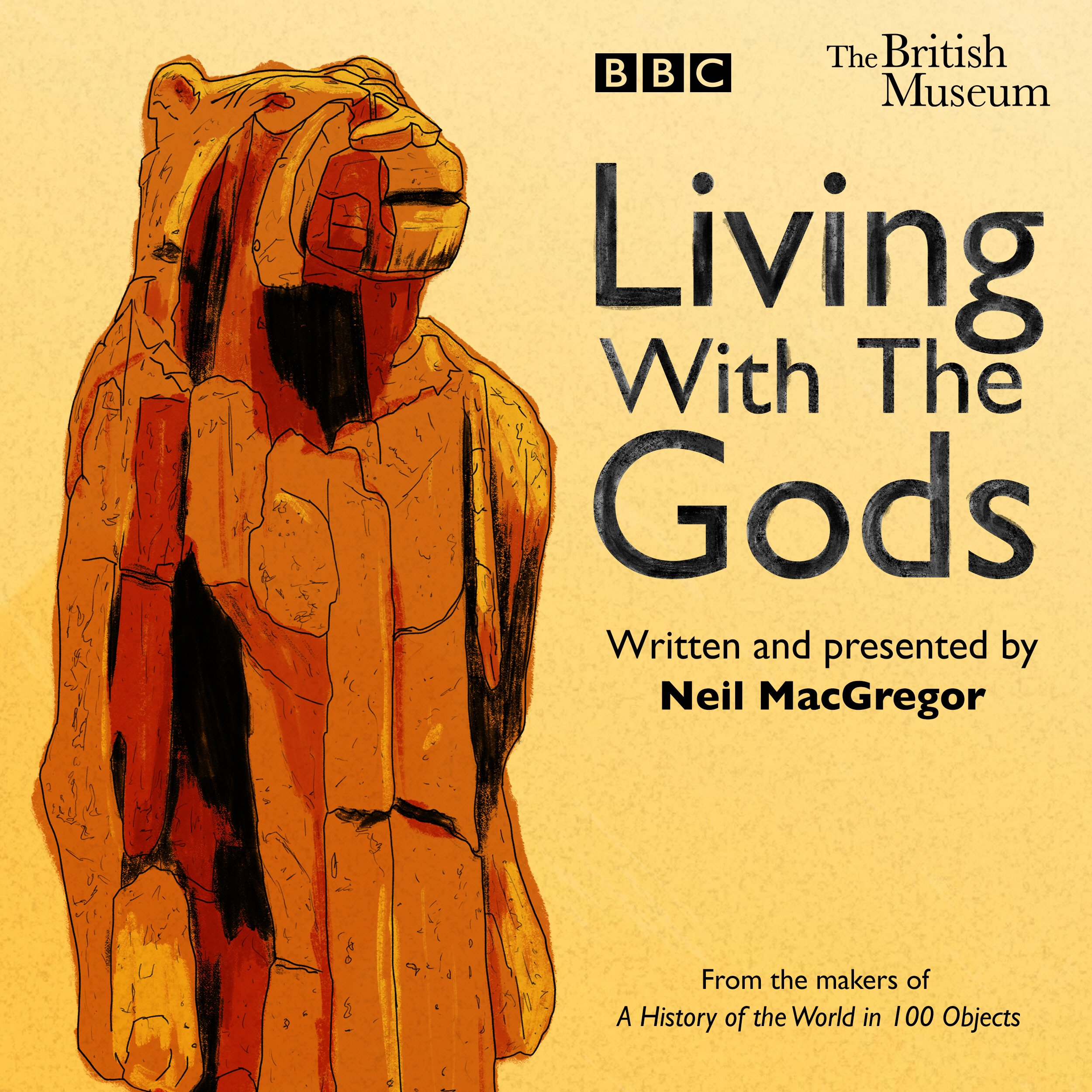 living with the gods the bbc radio 4 series