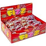 REGAL Lotsa Fizz Candy Strips, 48 Count