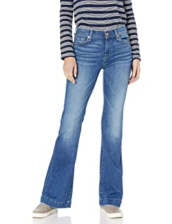 7 For All Mankind Womens Dojo in Cosmo