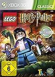 LEGO Harry Potter - Die Jahre 5 - 7 - Classics