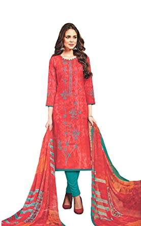a5c736283a Pure Cambric Cotton Summer Wear Pakistani Karachi Style Designer Digital  Printed Embroidered Unstitched Salwar Kameez Suit
