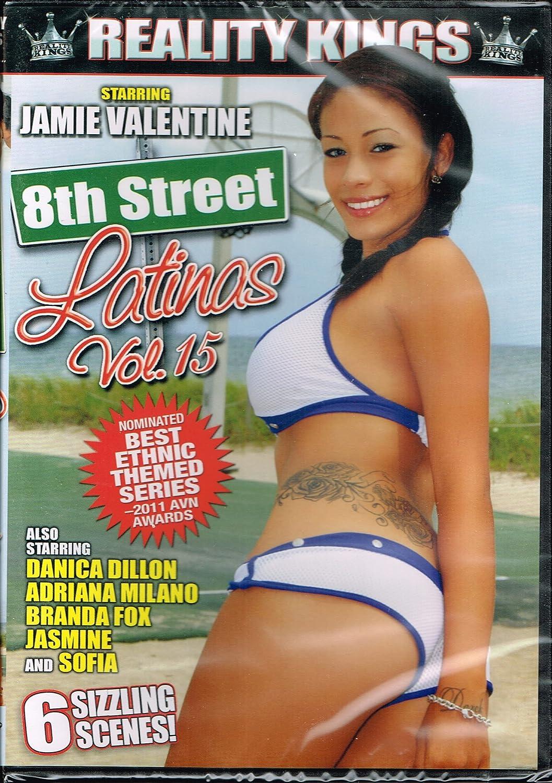 Eighth Street Latinas.Com