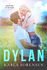 Dylan (Bachelors of the Ridge Book 1) Kindle Edition