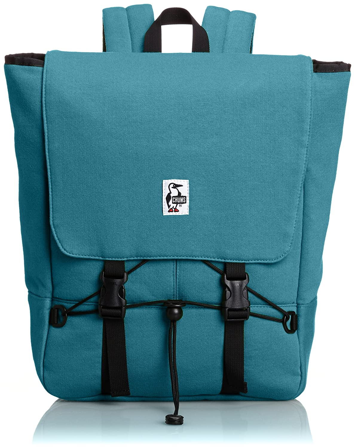[チャムス] CHUMS Knapsack Sweat  Dark.Ocean B00TRPICPY