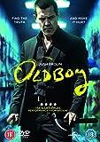 Oldboy [DVD]