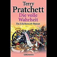 Die volle Wahrheit: Ein Scheibenwelt-Roman (German Edition)