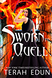 Sworn To Quell (Courtlight Book 10) (English Edition)