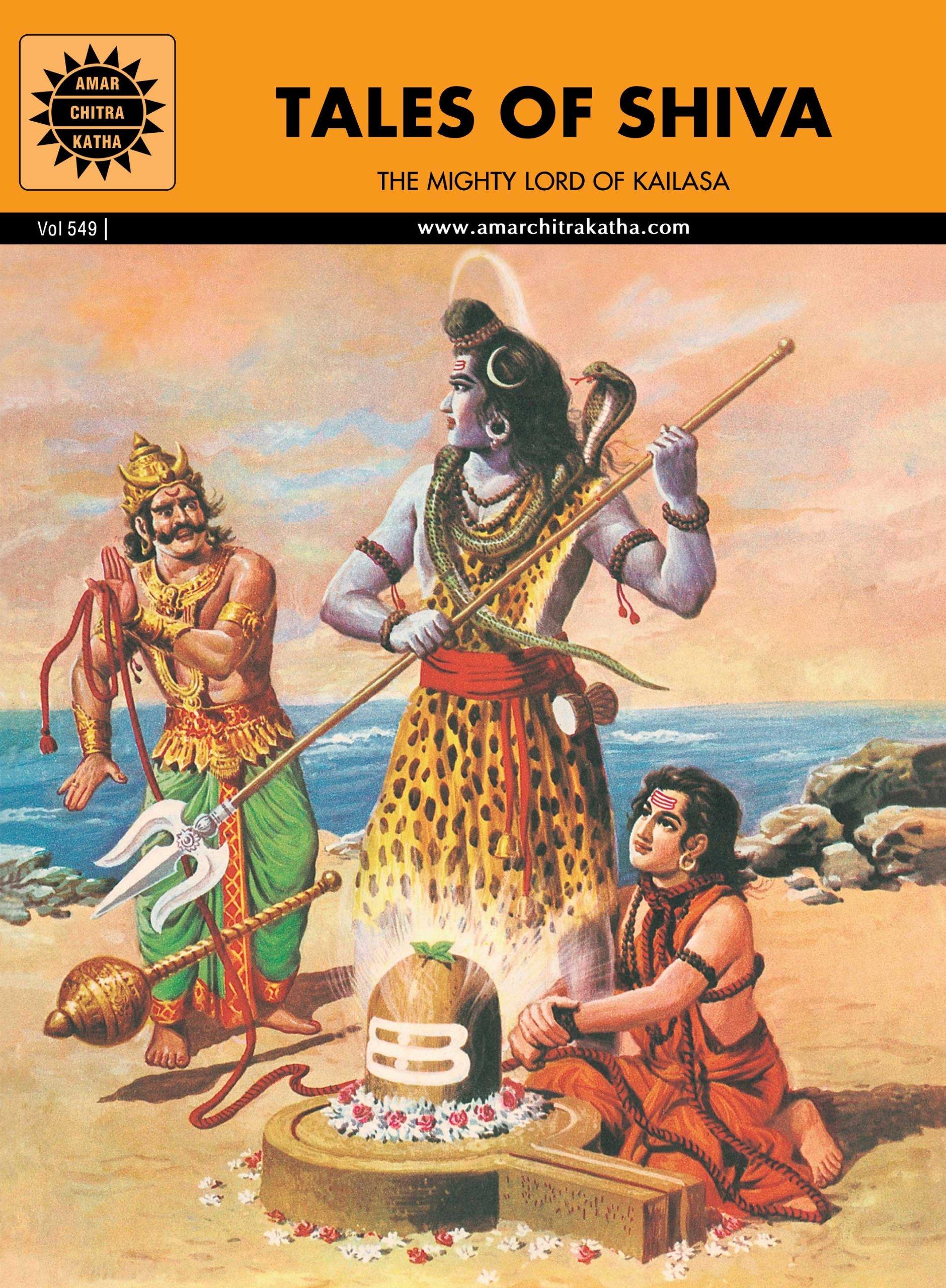 Mahabharata Story Amar Chitra Katha Pdf
