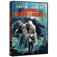 Rampage - Hors de contrôle - DVD