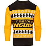 e9215f385 Pittsburgh Penguins One Too Many Light Up Sweater - Mens Extra Large