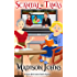 Scandal in Tawas (An Agnes Barton Senior Sleuths Mystery Book 13)
