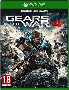 Gears Of War 4 [Importación Inglesa]
