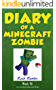 Diary of a Minecraft Zombie Book 12: Pixelmon Go!
