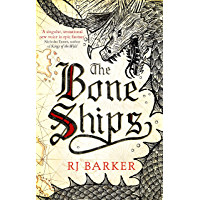 The Bone Ships (The Tide Child Trilogy Book 1) (English Edition)