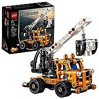 Deals on LEGO Technic Cherry Picker 42088 155 Pieces