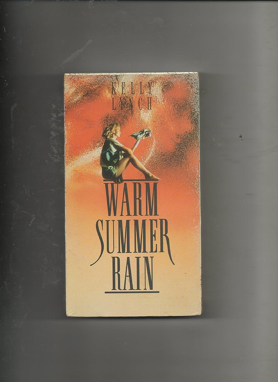 Warm Summer Rain [USA] [VHS]: Amazon.es: Kelly Lynch, Barry ...