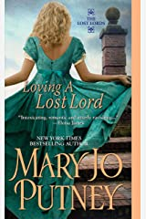 Loving A Lost Lord (The Lost Lords series Book 1) Kindle Edition
