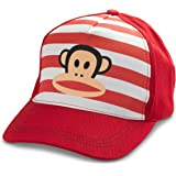 Official Licensed Paul Frank red & white Hat - Licensed Merchandise