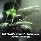 Tom Clancy's Splinter Cell: Echoes (Issues) (4 Book Series)