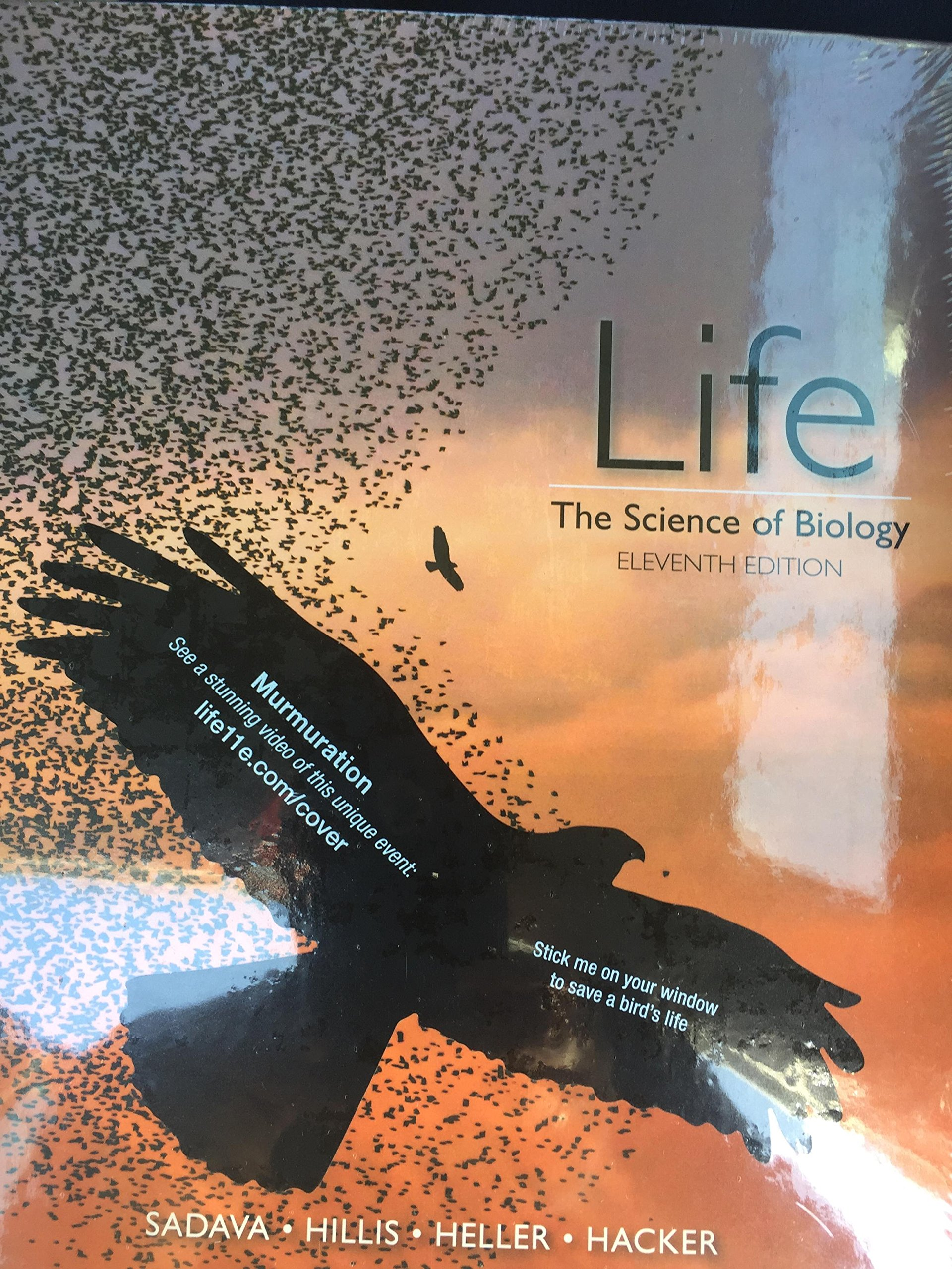 Life the science of biology 11th edition pdf dolapgnetband life the science of biology 11th edition pdf fandeluxe Choice Image