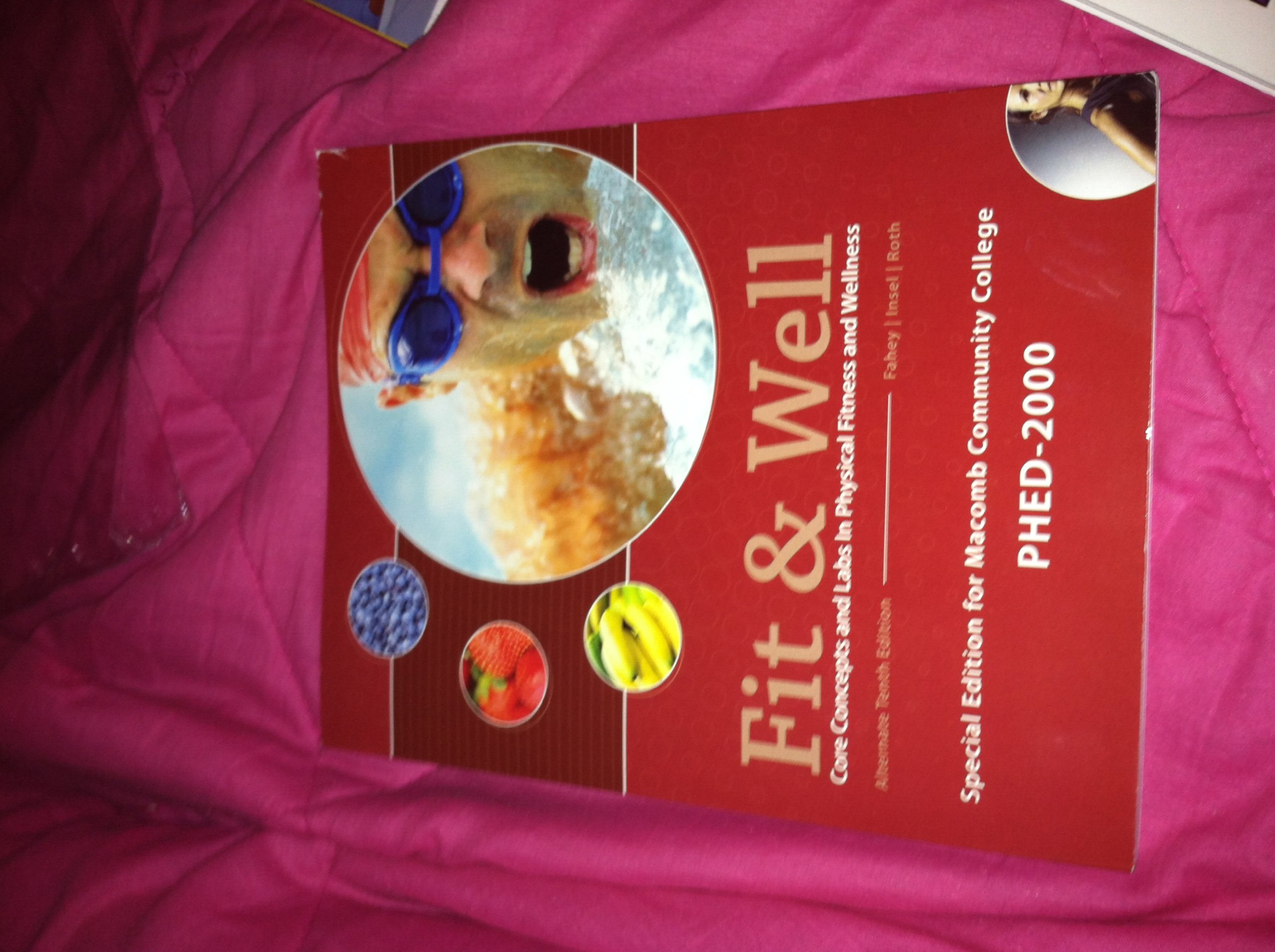 Fit well core concepts and labs in physical fitn faheyinselroth fit well core concepts and labs in physical fitn faheyinselroth 9780077653330 amazon books fandeluxe Images