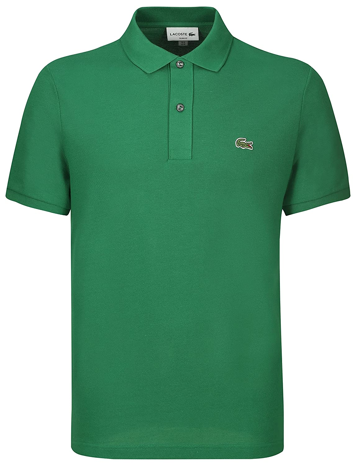 Vert IV Lacoste - PH4012 - Polo - Homme