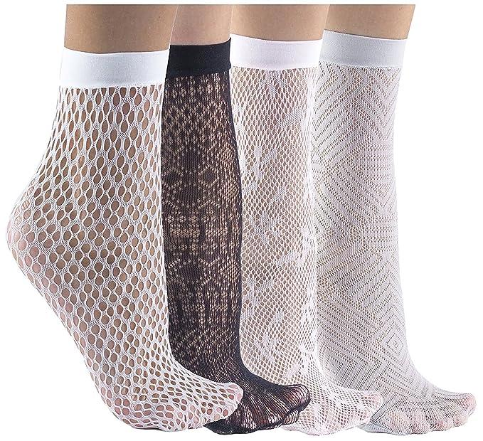 5ecbe46f61d Felicity Sheer Ankle Socks
