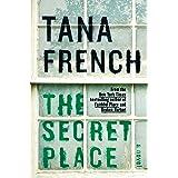 The Secret Place: Dublin Murder Squad