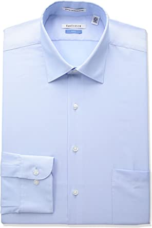 Details about  /NWT Van Heusen Men/'s Big Blue Speck Flex Collared Button Pullover 4X 3XLT 2XLT