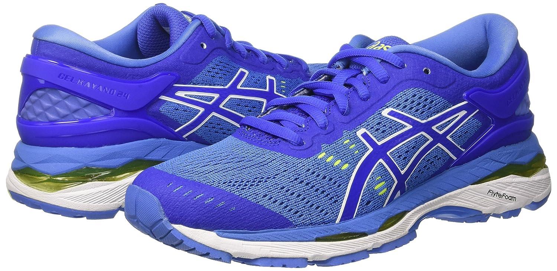 Asics Women''s Gel Kayano 24 Running Shoes T799N [1541592449