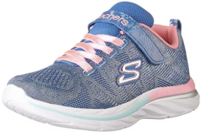 Skechers 81290l, Sneaker Bambina: Amazon.it: Scarpe e borse