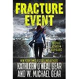 Fracture Event: An Espionage Disaster Thriller