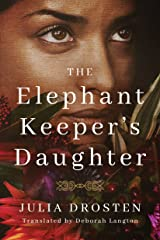 The Elephant Keeper's Daughter Kindle Edition