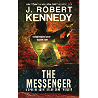 The Messenger (Special Agent Dylan Kane Thrillers Book 11)