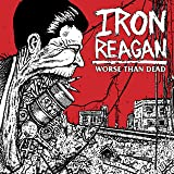 Worse Than Dead [Import anglais]