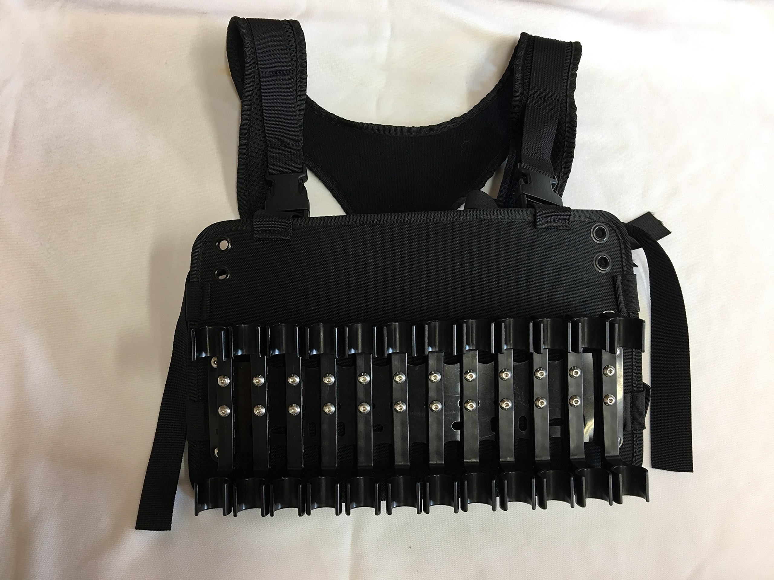 Carbon Arms 24 Round Round Vest by carbon Arms